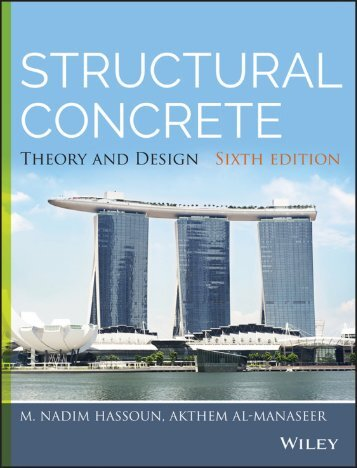 Structural Concrete - Hassoun