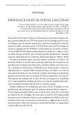 Revista El Mesias - Num 01 - Page 5