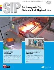 Digitaldruck Special - MGI