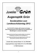 Festschrift - Schützenbezirk Hohenlohe - Seite 2