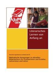 Literarisches Lernen von Anfang an - GEW
