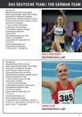 Das DLV-Team bei der Hallen-EM 2017 in Belgrad - Seite 7
