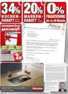 Meine Küche In Lüneburg Feiert Geburtstag!   Page 7
