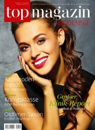 Top Magazin Bodensee 2016-01