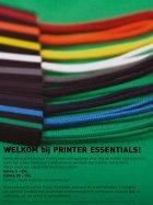 Printer essentials 2017 - Page 2
