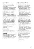 Sony STR-DN1050 - STR-DN1050 Guida di riferimento Serbo - Page 5