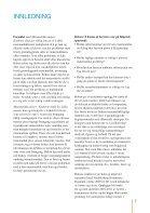 Matematikkvansker - Konkrete tiltak for tidlig innsats - Page 4