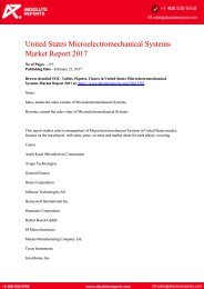 United-States-Microelectromechanical-Systems-Market-Report-2017