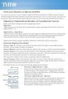 TMI Türkiye Eğitim Programları Kataloğu 2017 - Page 2