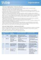 TMI Türkiye Eğitim Programları Kataloğu 2017 - Page 3