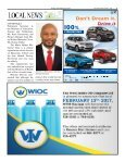 Caribbean Times 5th Issue - Friday 24th February 2017 - Page 3