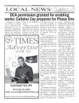 Caribbean Times 5th Issue - Friday 24th February 2017 - Page 4