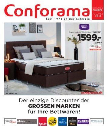 Conforama | Bettwaren