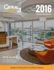 C21 Awards 2016