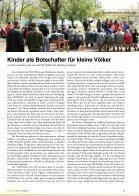 LICHTIMOSTEN 3/2014 Großartige Botschaft für kleine Völker - Seite 5