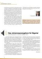 LICHTIMOSTEN 3/2014 Großartige Botschaft für kleine Völker - Seite 6
