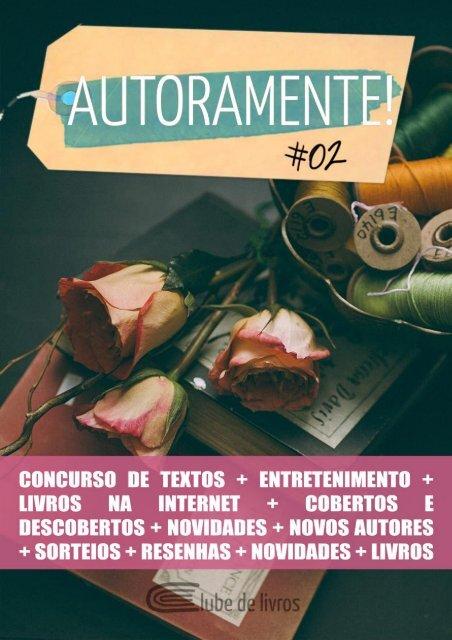 AUTORAMENTE!  revista Nº 2