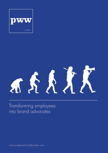 Our Opinions_Transforming employees into brand advocates