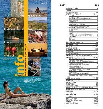 Info - Istrien-Live.com