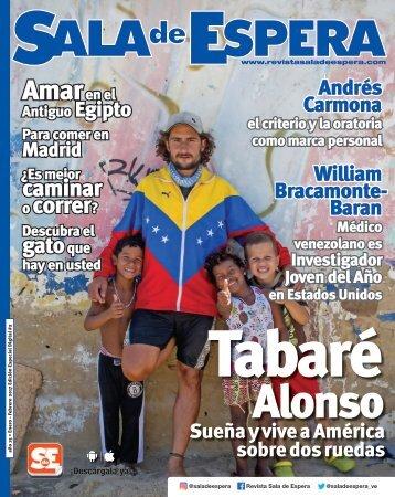 Revista Sala de Espera Digital Venezuela #2