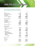 JCIDA-2015-2016-Annual Report - Final - Single Page - Page 6