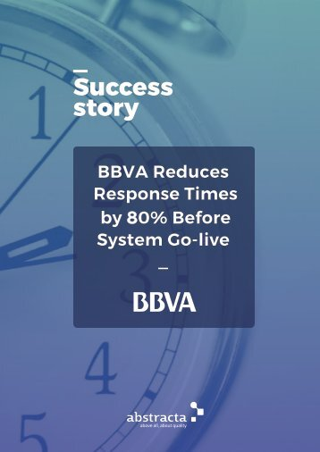 _ Success story