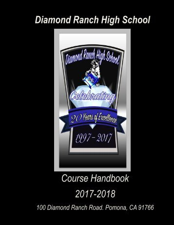 2017-2018 Student Course Handbook Final PDF
