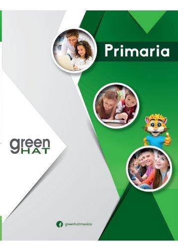 Catálogo Primaria
