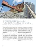 sinamics-perfect-harmony-en brochure (002) - Page 3