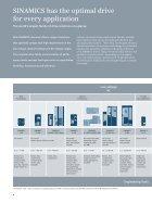 sinamics-perfect-harmony-en brochure (002) - Page 7