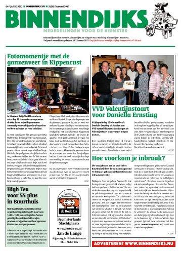 Binnendijks 2017 07-08