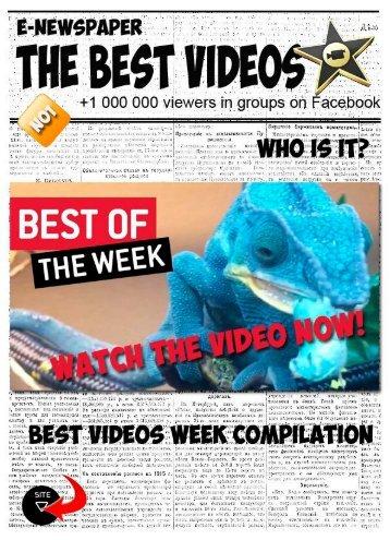 The Best Videos No1