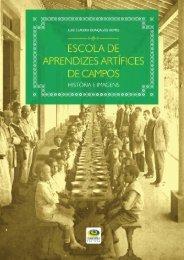 Escola de Aprendizes Artifices de Campos História e Imagens (Prévia)
