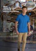 Werbetextilien Gildan, textile Werbemittel, veredelbar durch Druck oder Stick - Seite 3
