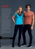 Werbetextilien Anvil, textile Werbemittel - Seite 3