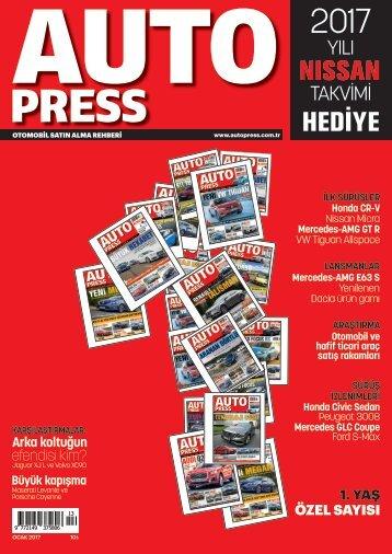 Auto Press Ocak 2017