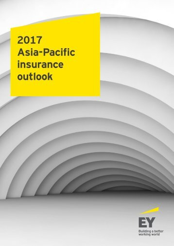 2017 Asia-Pacific insurance outlook
