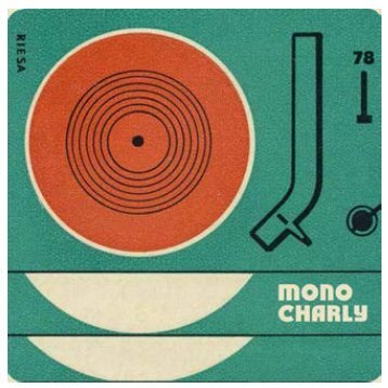 mono charly prueba