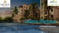 Legacy Olympus