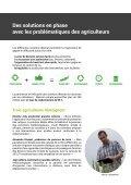 ÉDITO L'agriculture de demain doit être précise et économe ! - Page 5