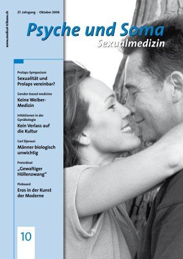 Psyche und Soma - Medical Tribune