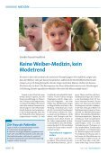 Psyche und Soma - Medical Tribune - Page 7