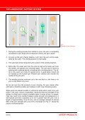 USTER ZWEIGLE SPLICE TESTER 4 ... - Uster Technologies - Page 6