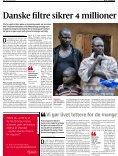 kenyanere rent drikkevand - Vestergaard Frandsen - Page 2