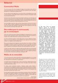 SIGNIS Media 1/2011.pdf - Commonwealth of Learning - Page 4