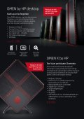 HP OMEN - Page 3