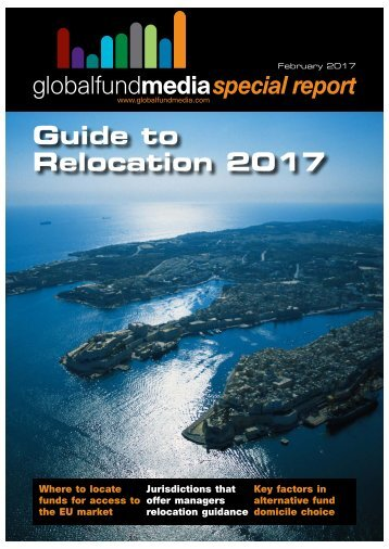 Guide to Relocation 2017
