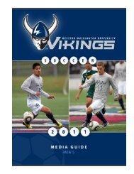 2011 Media Guide - Community