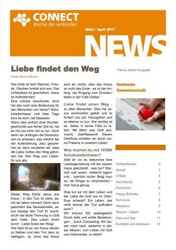 CONNECT NEWS 2017 März-April