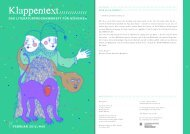 Den Februar-KLAPPENTEXT herunterladen - literatur-muenchen.de